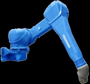 Промышленный робот Motoman EPX2700