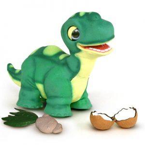 Динозаврик Little