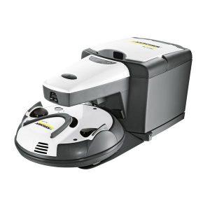 Роботы-пылесосы: Karcher