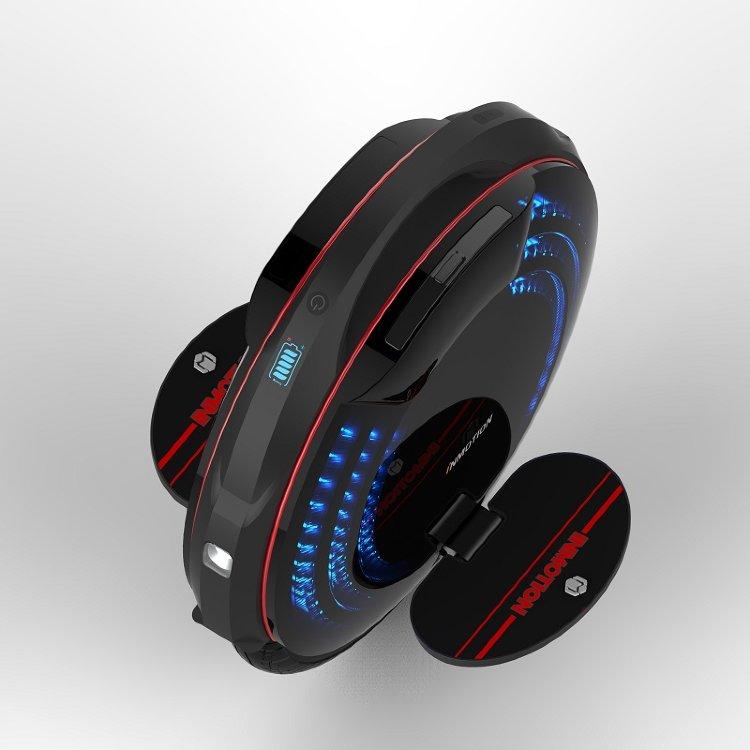 Моноколесо InMotion V8