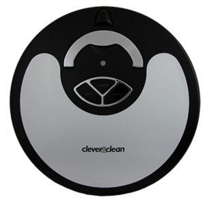Робот-пылесос Clever & Clean Z10