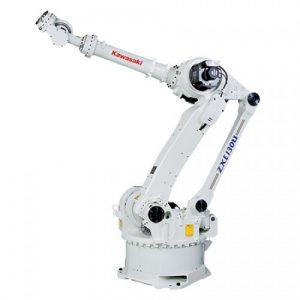 Промышленный робот Kawasaki ZX130U