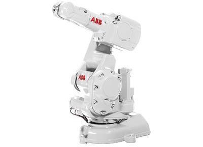 Промышленный робот ABB IRB 140