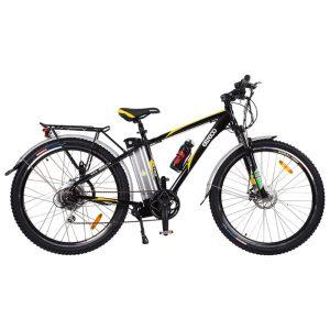 Электровелосипед Eltreco Ultra EX Plus 500W (2013)