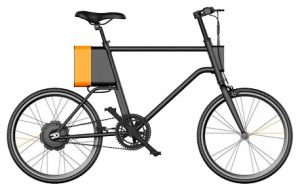 Электровелосипед Xiaomi YunBike C1