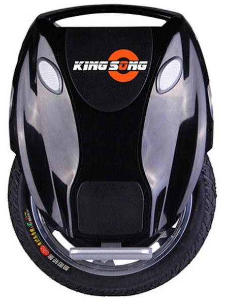 Моноколесо KingSong KS18A 680Wh