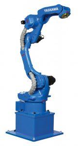 Промышленный робот Motoman GP12