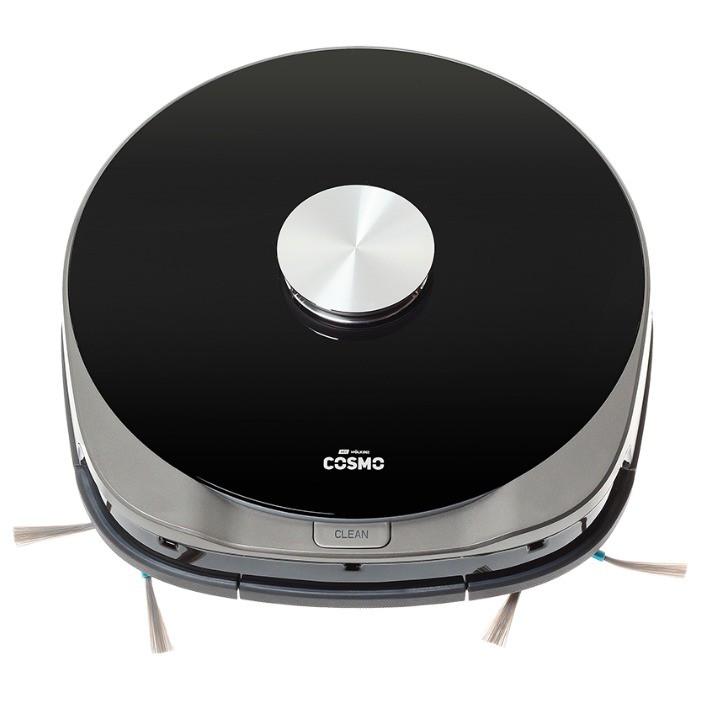 Робот-пылесос Wolkinz COSMO с системой лазерной навигации