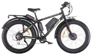 Электровелосипед Volteco Dual 1000