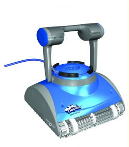 Робот для бассейна Dolphin Master M5