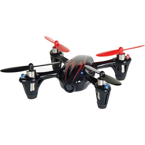 Квадрокоптер Hubsan X4 Camera H107C