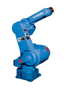 Промышленный робот Motoman DX1350D
