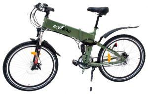 Электровелосипед Ecobike Hummer
