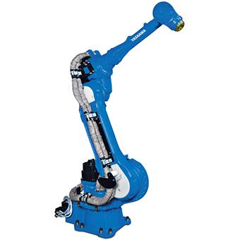 Промышленный робот Motoman GP88