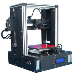 3D принтер DRT