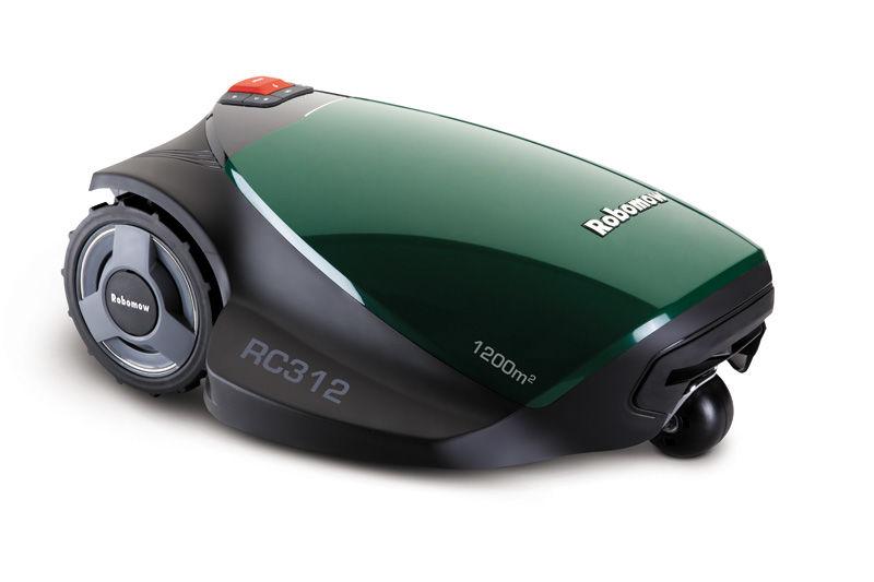Робот-газонокосилка Robomow RC 312