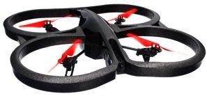 Квадрокоптер Parrot AR.Drone 2.0 Power Edition