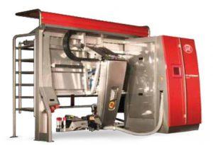 Доильный робот Astronaut A4 Lely