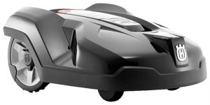 Газонокосилка-робот Husqvarna Automower 420