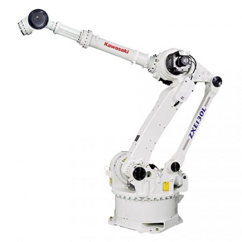 Промышленный робот Kawasaki ZX130L