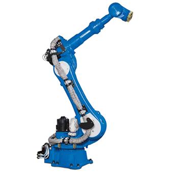 Промышленный робот Motoman GP110