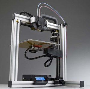 3D принтер Felix 3.1 (1 экструдер)