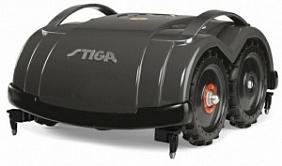 Робот-газонокосилка Stiga Autoclip 145 4WD