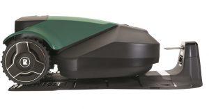 Робот-газонокосилка Robomow RS 615