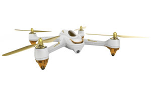 Квадрокоптер Hubsan X4 H501S