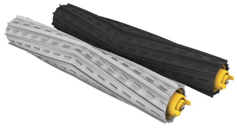 Комплект: 2 валика — скребка для Roomba 800-й серии