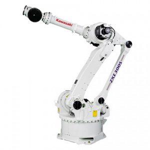 Промышленный робот Kawasaki ZX300S