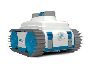 Робот для чистки бассейнов NemH2O Elite