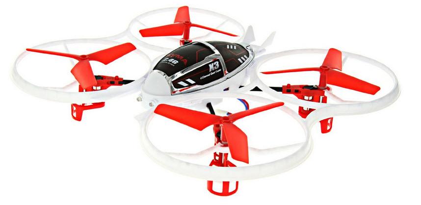 Квадрокоптер Syma X3