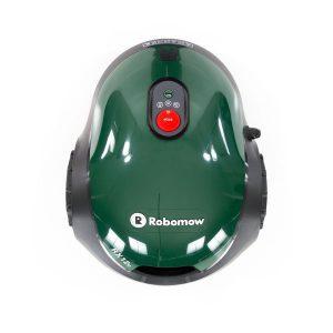 Робот-газонокосилка Robomow RX12u
