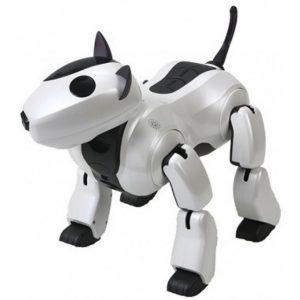 Робот-собака Genibo New