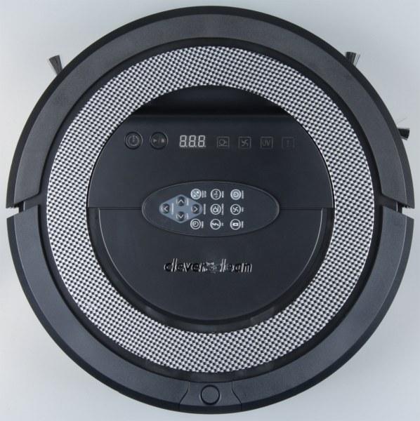 Робот-пылесос Сlean 001 V-Series
