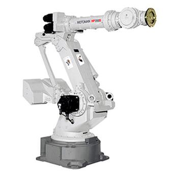 Промышленный робот Motoman HP350D