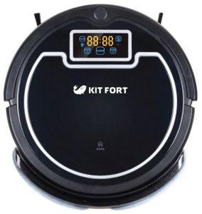 Роботы-пылесосы: Kitfort
