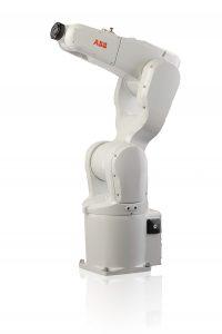 Промышленный робот ABB IRB 1200 Foundry Plus 2 — 5