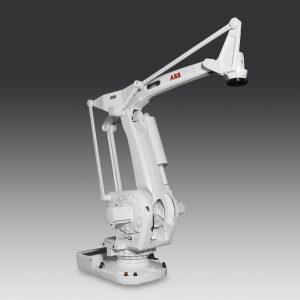 Промышленный робот ABB IRB 660