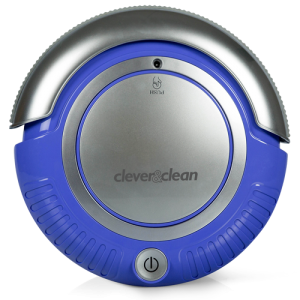 Робот-пылесос clever&clean M-series 002 Blue