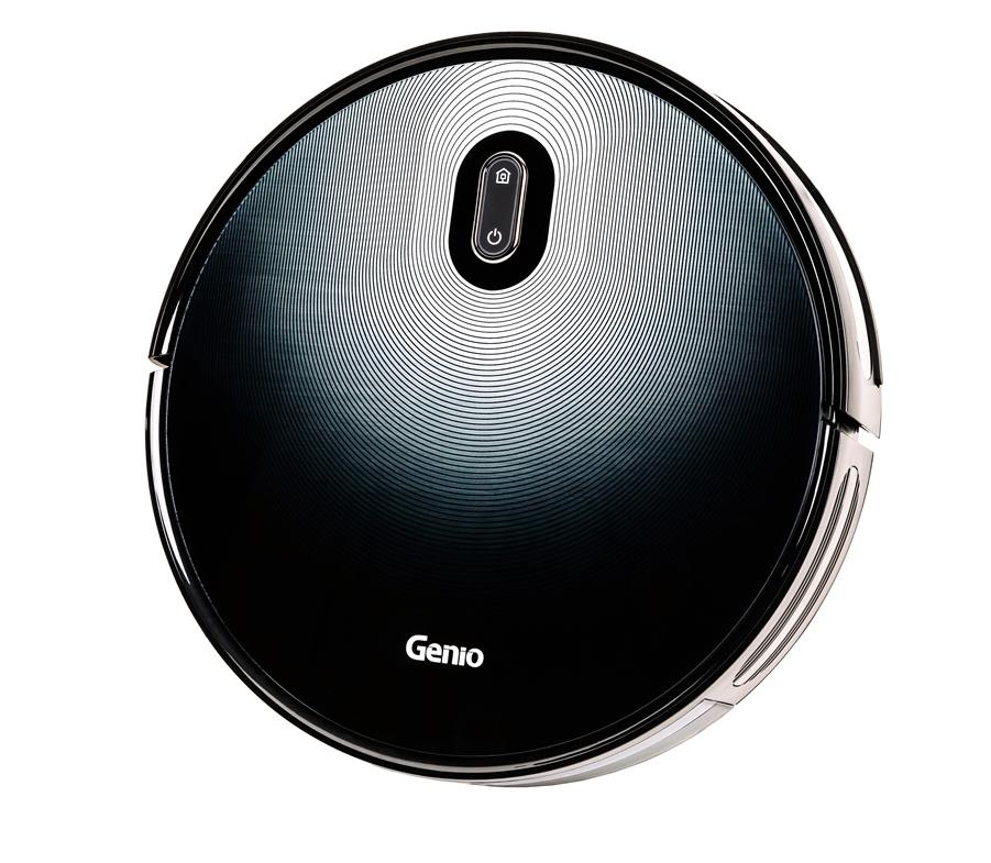 Робот пылесос Genio Deluxe 480