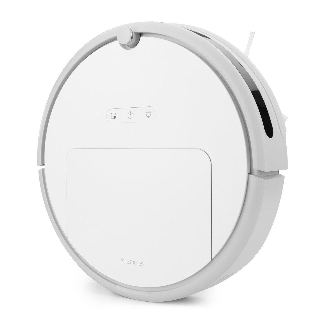 Робот-пылесос Xiaomi Robot Vacuum Cleaner Lite (C102-00) RU