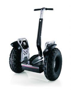 Гироцикл SEGWAY X2
