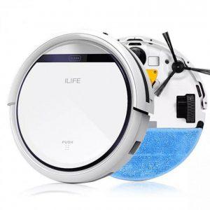 Робот пылесос iLife V3s Pro