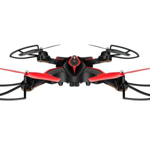 Квадрокоптер Syma X56W