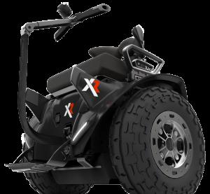 Гироцикл Genny Mobility
