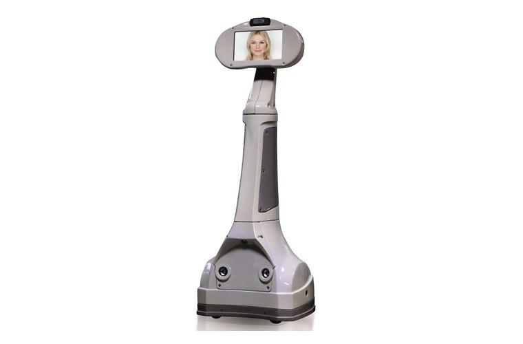 Робот телеприсутствия Webot
