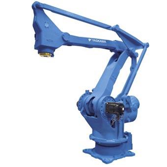 Промышленный робот Motoman MPL300 II