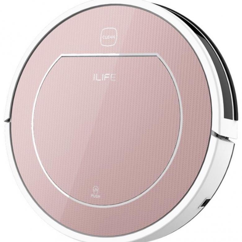 Робот пылесос iLife V7s Plus